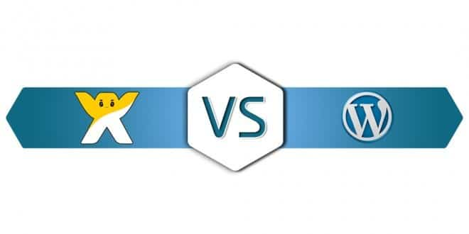 Wix VS WordPress